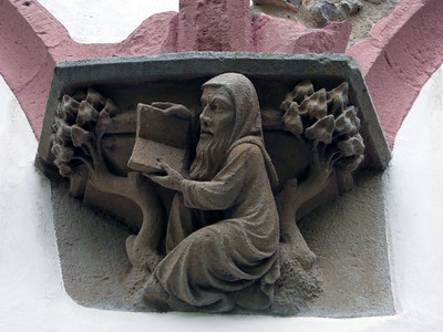 Eberbach Monastery 02