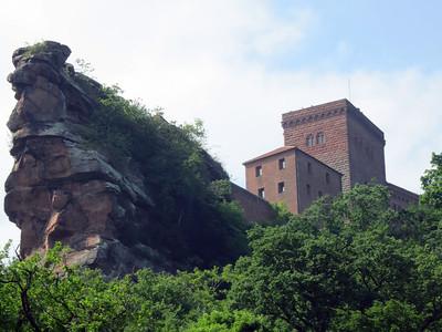 Burg Trifels 01