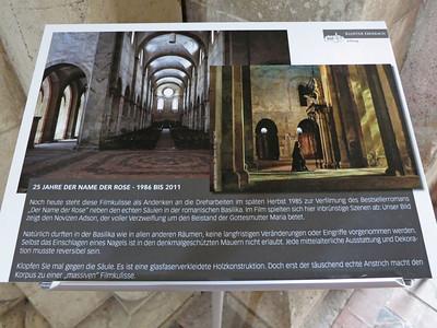 Eberbach Monastery 05