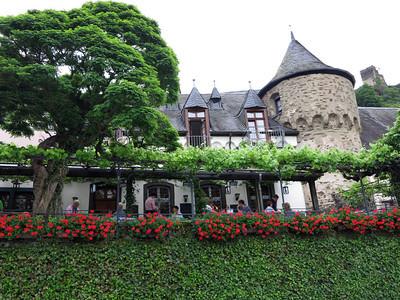Beilstein restaurant