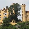King Ludwig II Boyhood Castle- Hohenschwangau