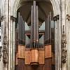The Transept Organ