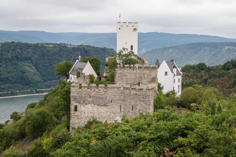 Germany Austria Sep 2015