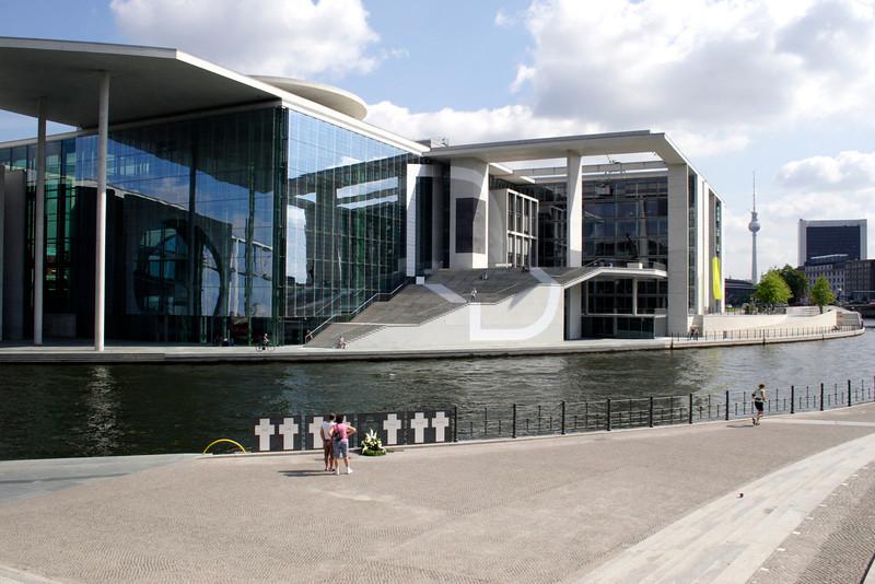 Elisabeth-Luders-Haus Berlin