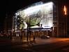 Potsdamer Platz at night Berlin