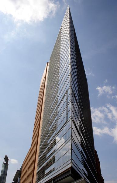 Office building Potsdamer Platz Berlin