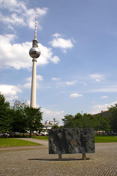 Marx Engels Forum Berlin