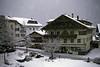 Mayrhofen ski resort Austria