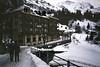 Alpenrose Hotel Wengen ski resort