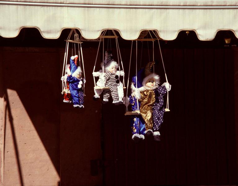 Marionettes Heidelberg