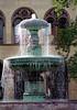 Fountain in Heidelberg