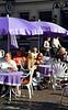 Cafe at Markt Platz Heidelberg