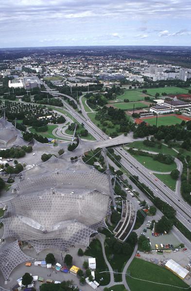 Olympic Park Munich