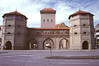 Isa Gate Munich