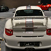 Porsche Racing Bear fell in love with the GT3 RS 4.0 at the Hans-Peter Porsche TraumWerk