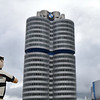 BMW HQ - Munich