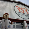 Paying a visit to RSR Nurburg