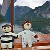 Boat ride on Königssee