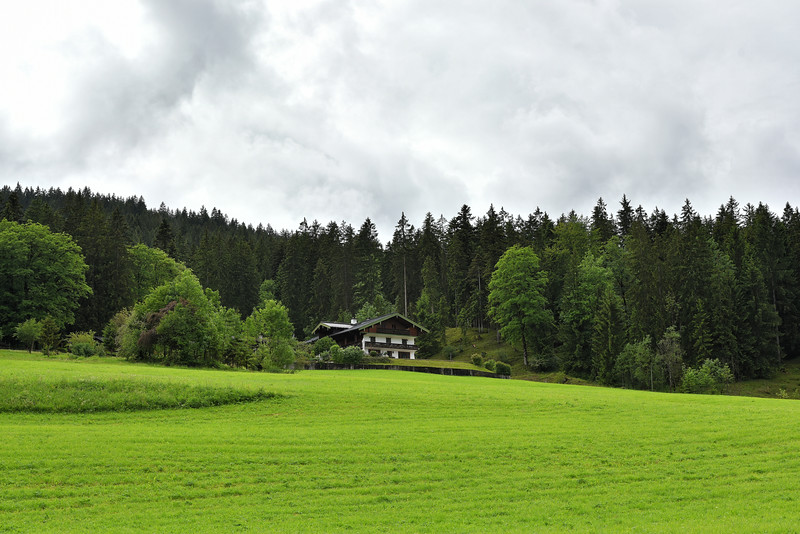 Gästehaus Sägfeiler - Bischofswiesen