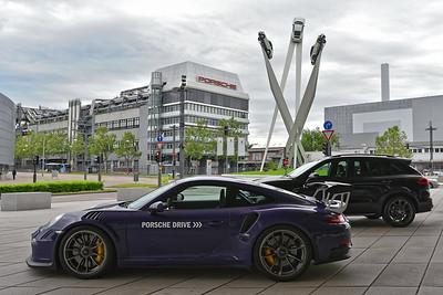 Porsche - Stuttgart