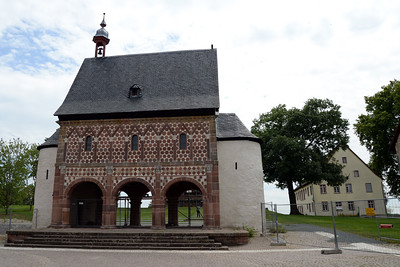 Lorsch Abbey 02