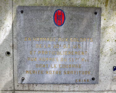Battle of the Bulge monument Liege Belgium 02