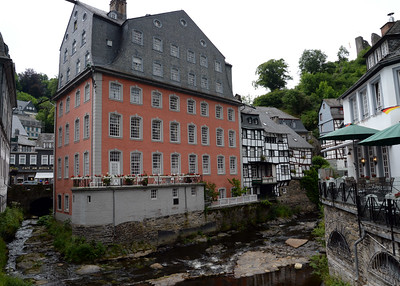 Monschau Germany 01