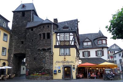 Cochem Germany 02