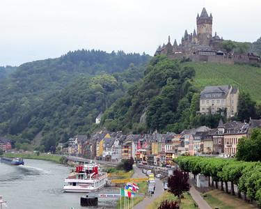 Cochem Germany 03