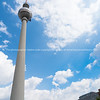 Fernsehturm television tower