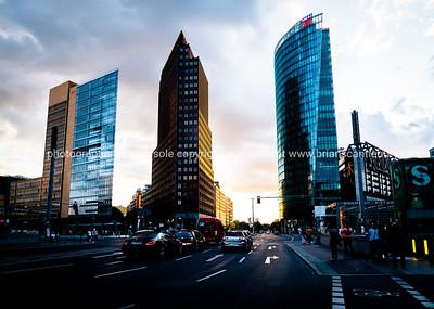 new urban development