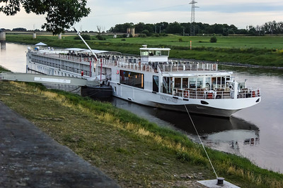 Germany Elbe River Cruise