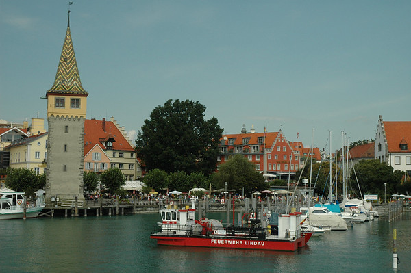 Germany-Lake Constance