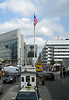 Checkpoint Charlie, Berlin, May 30, 2013.