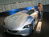 IMG_6210 Hydrogen speed record car