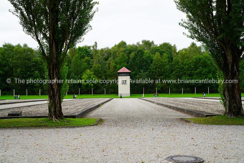 Dachau, Munich, Germany-39