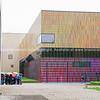 Pinakothek Modern art museum Munich