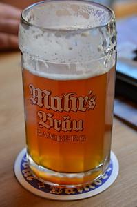 Yummy Mahr's Brau, Bamberg