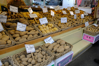 Dusseldorf potatoes