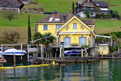 Lake Lucerne 02