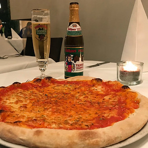 Stuttgart Italian pizzeria