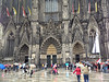 Dom Cathedral in Cologne, Germany
