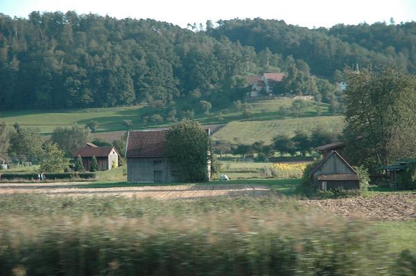 Germany-Tubingen