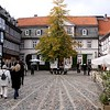 Travel; Germany; Tyskland; Hildesheim;