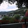 Terrace of HotelBellevue