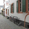 WALKING THE OLD STREETS IN MAINZ
