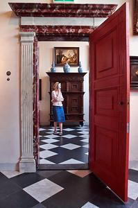Het Rembranthuis Amsterdam