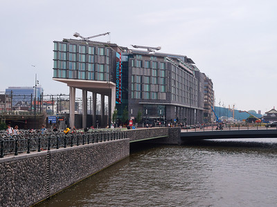 Holland Festival Amsterdam