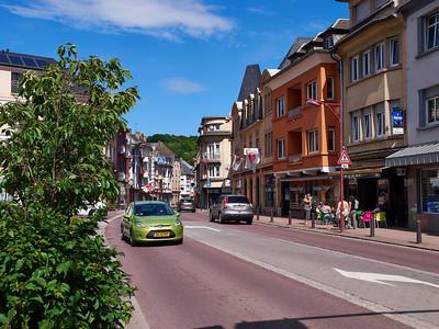 Wasserbillig Luxemburg