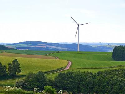 Luxemburg views